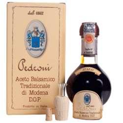 Acetaia Pedroni Italo Affinato 10 cl.