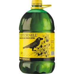 L'Estornell Quality Restaurant 5 L.