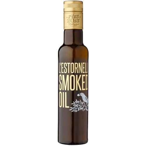 L'Estornell Smoked Oil