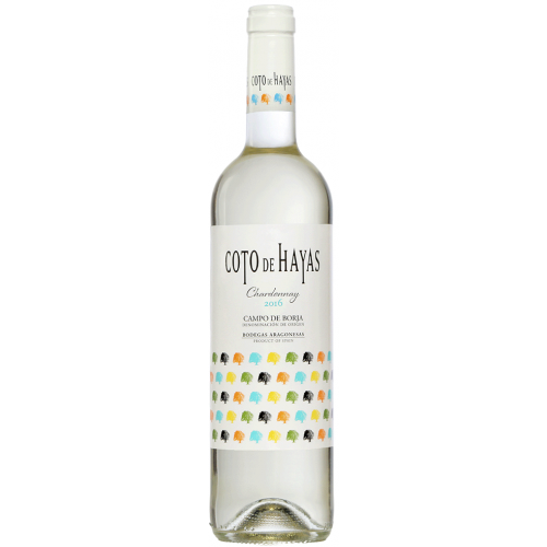 Coto De Hayas Blanco Chardonnay 2019
