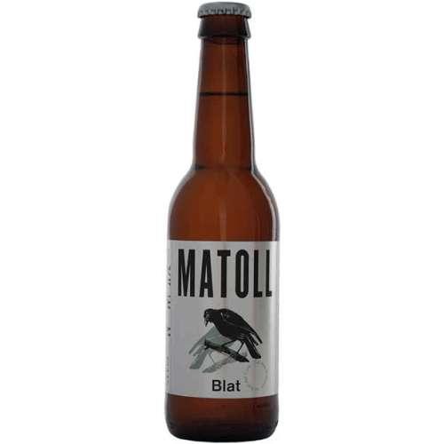 Cerveza Matoll Blat