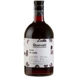 Licor de Café Artesà Quevall