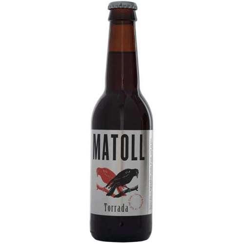 Cerveza Matoll Torrada