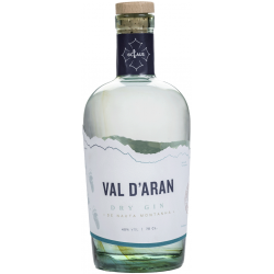 Val d'Aran Dry Gin
