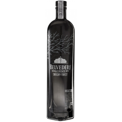 Vodka Belvedere Smogóry Forest Single Estate Rye 1L.