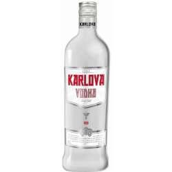 Vodka Karlova