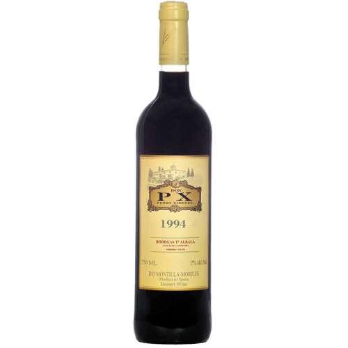 Don Px Toro De Albalá Gran Reserva 37,5 Cl. 1994