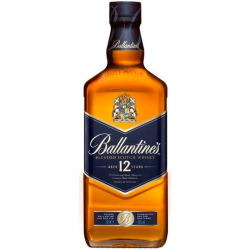 Ballantine's 12 Year Old Blended Whisky