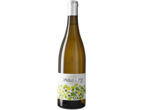 Bruberry Blanc 2019