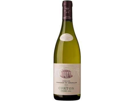 Domaine Chandon de Briailles Corton Blanc 2014