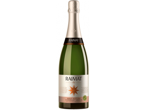 Raimat Brut Nature Chardonnay-Xarel·lo Ecológico
