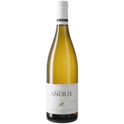 Domaine Andrée Anjou Les Faraunières 2016