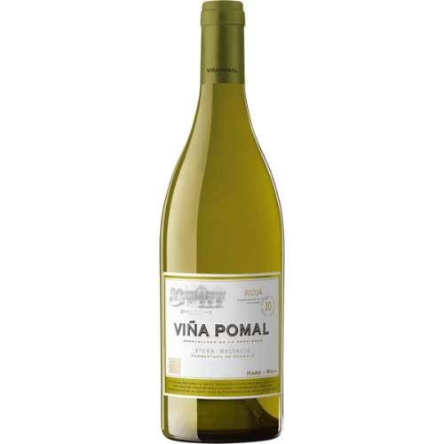 Viña Pomal Blanco 2019