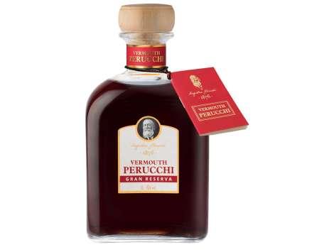Vermouth Perucchi Rojo 1L.