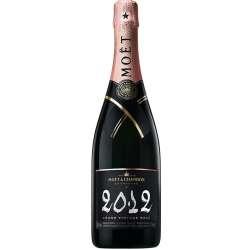 Möet & Chandon Grand Vintage Rosé 2012