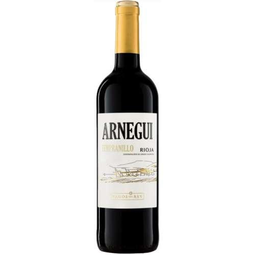 Arnegui Cosecha 2018
