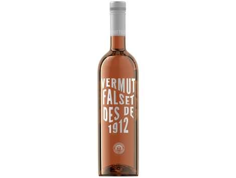 Vermouth Falset Blanco