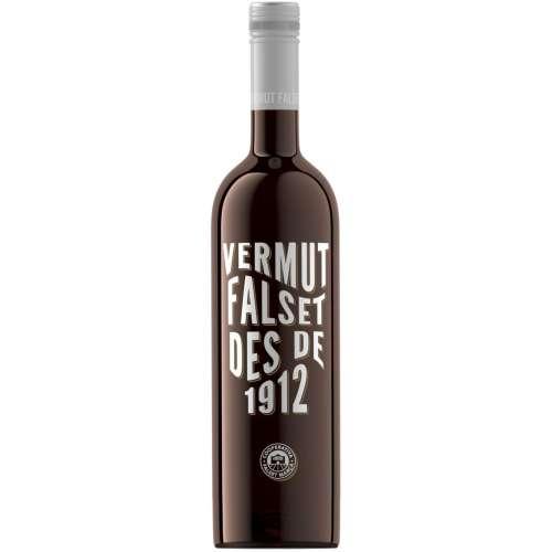 Vermouth Falset Negre