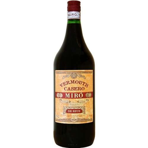 Vermouth Miró Casero Magnum