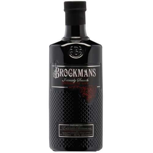 Brockman's Gin