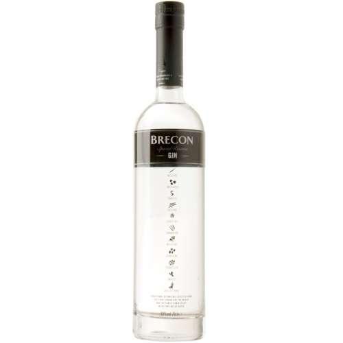Brecon Special Reserve Gin