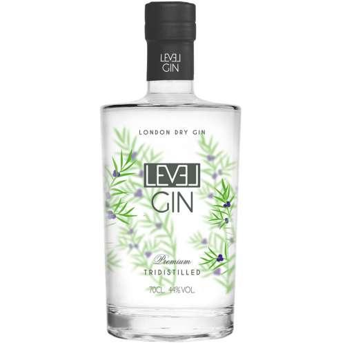 Level Gin