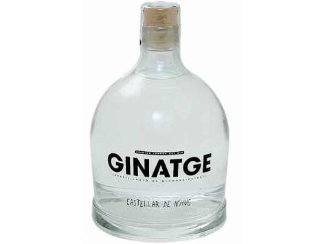 Ginatge Gin