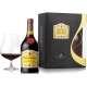 Brandy Cardenal Mendoza Estuche 1 Botella + Copa