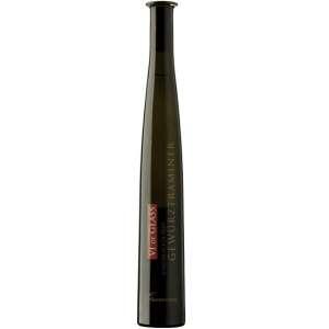 Gramona Vi de Glass Gewürztraminer 37,5 cl.