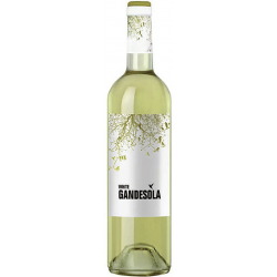 Gandesola Blanc 2018