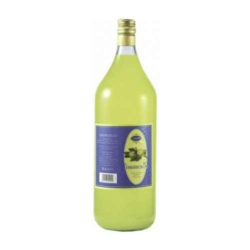 Limoncello Guappo 2L.