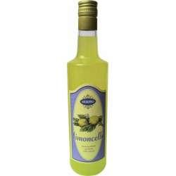 Limoncello Guappo 70 cl.