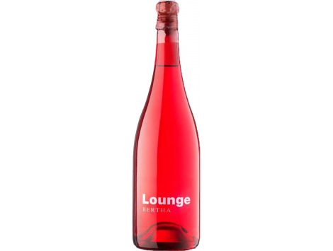 Bertha Lounge Rosé 2016