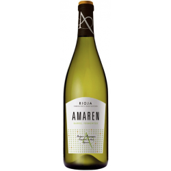 Amaren Blanco Fermentado 2017