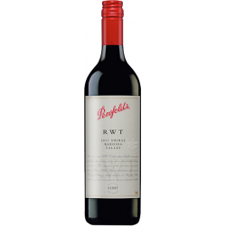 Penfolds RWT Barossa Valley Shiraz 2012