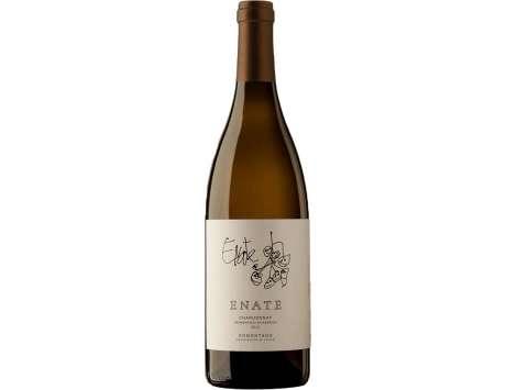 Enate Chardonnay Fermentado en Barrica 2018