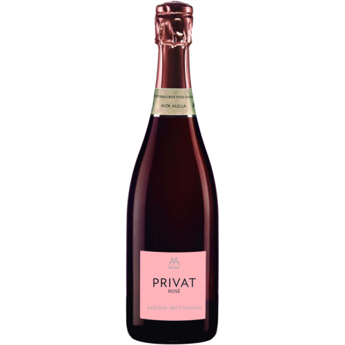Privat Laitea Brut Nature Rosat 2013
