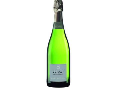 Privat Chardonnay Brut Nature Reserva 2013