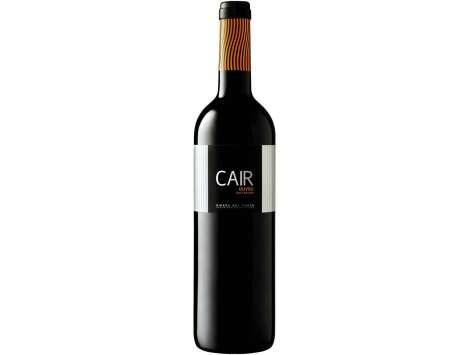 Cair Cuvée Magnum 2018
