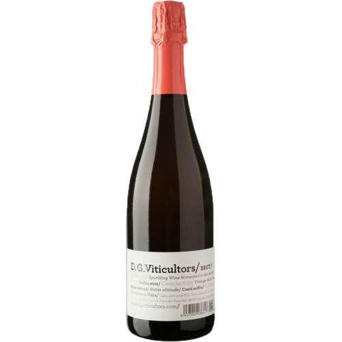 DG Viticultors Brut Rosé 2012