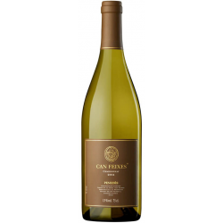 Can Feixes Chardonnay 2015