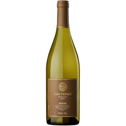 Can Feixes Chardonnay 2015