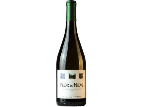 Flor de Nieve Blanco Gewürztraminer-Chardonnay 2017