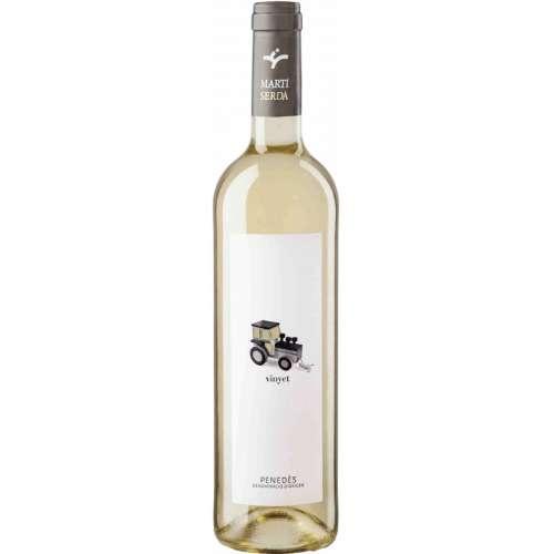 Vinyet Blanc