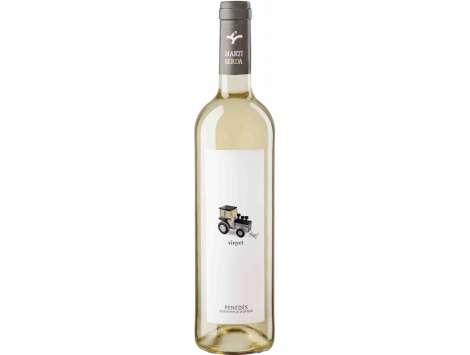 Vinyet Blanc 2017