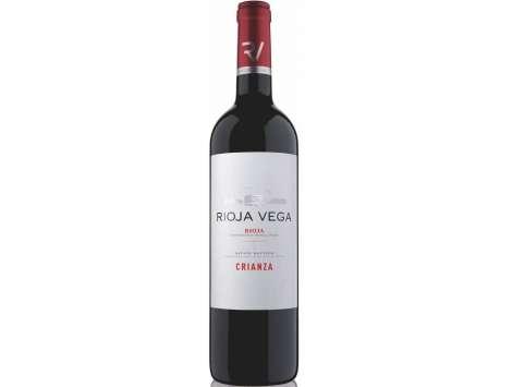 Rioja Vega Crianza 2015