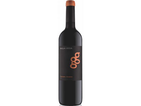 Rioja Vega Graciano&Garnacha 2016