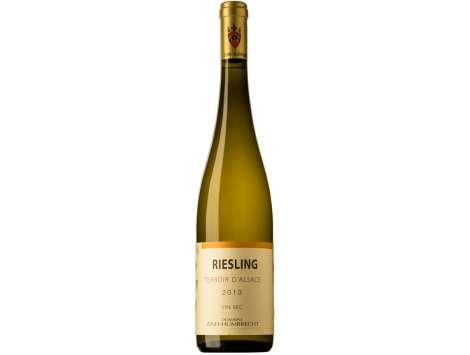 Zind-Humbrecht Riesling Terroir d'Alsace 2013