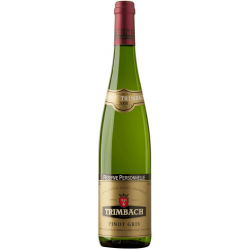 Trimbach Pinot Gris Reserve Personelle 2014
