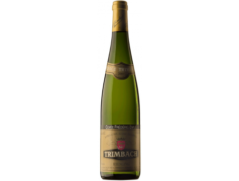 Trimbach Riesling Frédéric Emile 2010